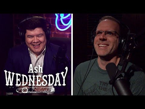 LwC's Favorite Books & Albums for Quarantine | Ash Wednesday | Louder with Crowder