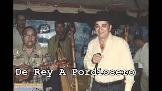 Teo Galindez - De Rey A Pordiosero