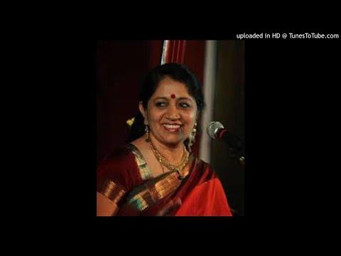 Vijayalakshmi Subramaniam - guruvAyUr kanna - kalyANavasantam - kalayar koil shanmughasundaram
