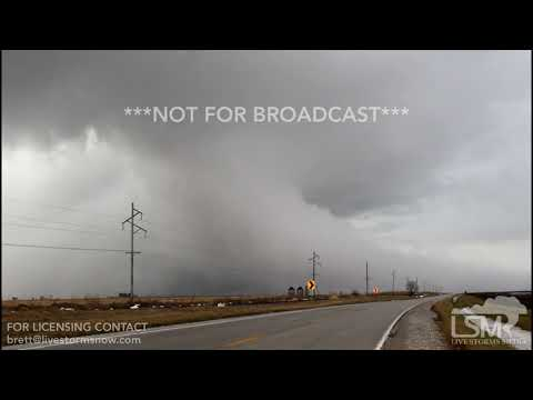 12-1-18 Mount Sterling/Macomb, IL - Tornadoes