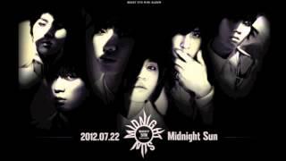 01. BEAST/B2ST (비스트) - Midnight [Full Audio] [5th Mini Album - Midnight Sun]