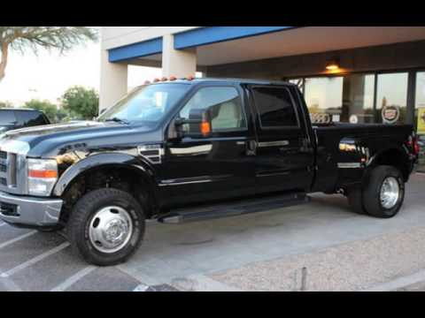 2008 ford f350 dually
