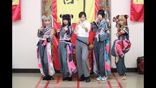 出演:武田梨奈、ゆるめるモ!(けちょん、しふぉん、ようなぴ、あの)...