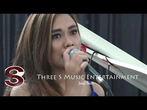 Yovie & Nuno - Janji Suci Cover Hanny Meylisa - Three S Wedding Entertainment Jakarta