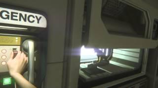 Alien: Isolation часть 17, Почти наступили на хвост, Чужой: Изоляция