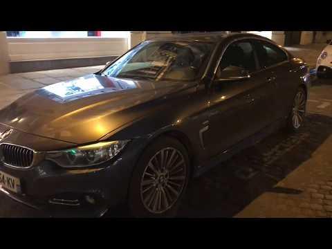 Enfin une BMW ! 🙏