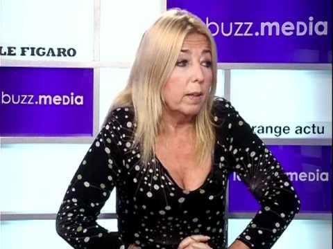 Le Buzz : Angela Lorente - Le Figaro