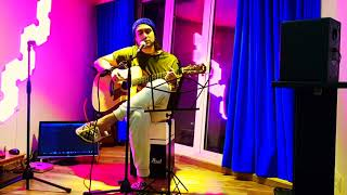 Hai Pyaar Kya - Jam With Jubin (LIVE Unplugged Session)