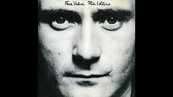 Face Value 1981 Phil Collins Full Album Youtube