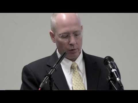 Truth Is Where Our Healing Lies | Part 5: Peter Michael Ketcham Makes First Public Appearance