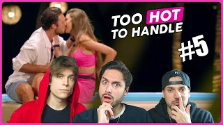 TOO HOT TO HANDLE: BACI IMPROVVISI (EPISODIO 5) | ANTHONY IPANTS, JODY E REDNOSE