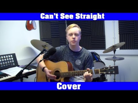 Can't See Straight - cover by Ben Young