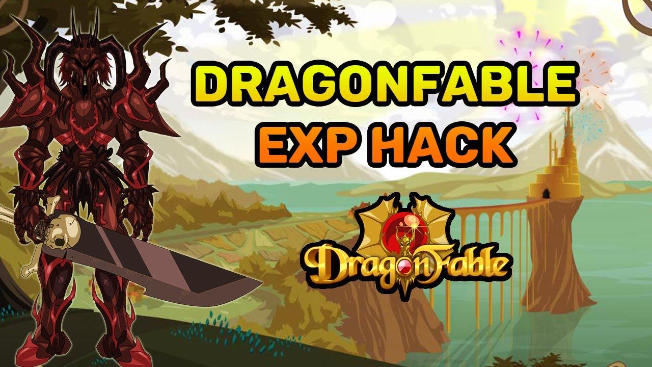 Dragon fable gold hacker golden dragon restuarant