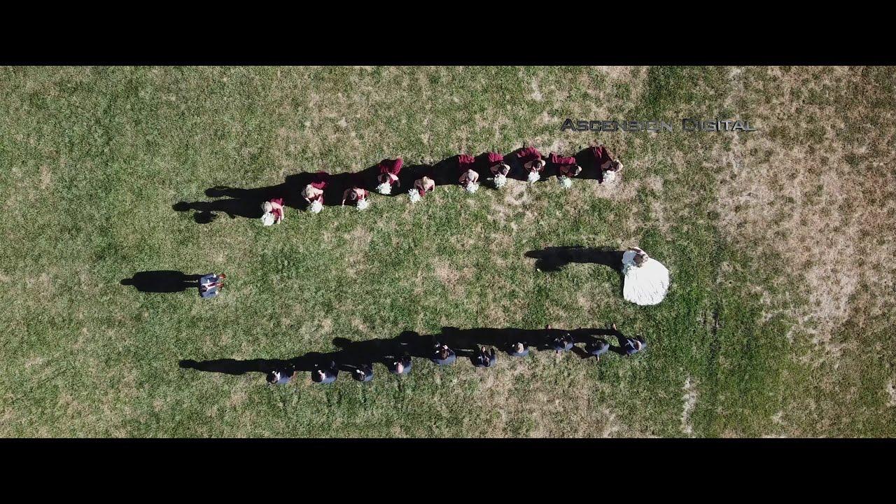 Sample Drone footage from DJI Phantom and Mavic Pro 2 картинки