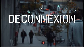 Deconnexion - Antoine Jacques X Peartree Productions - Novembre 2019