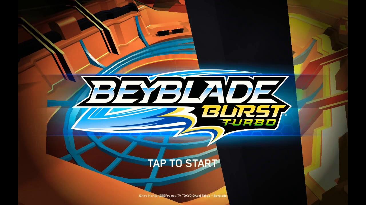 beyblade burst turbo app  youtube