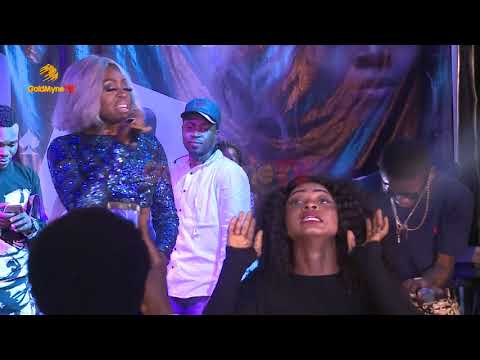 SMALL DOCTOR'S PERFORMANCE AT TOBI GRAY'S CONCERT