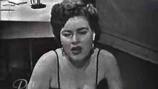 Patsy Cline - Three Cigarettes in an Ashtray