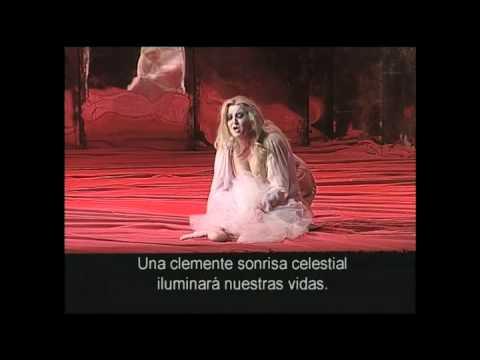 Mariola Cantarero | Aria de la locura | Lucia di Lammermoor | Donizetti