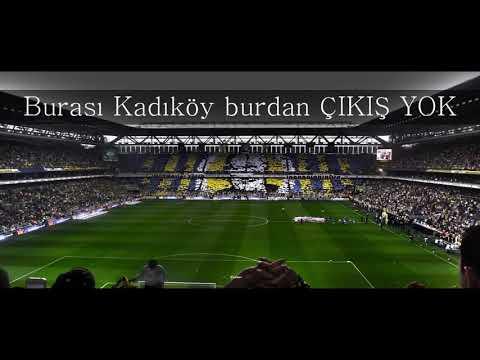 Fenerbahçe - Çileyse Çile Dertse Dert