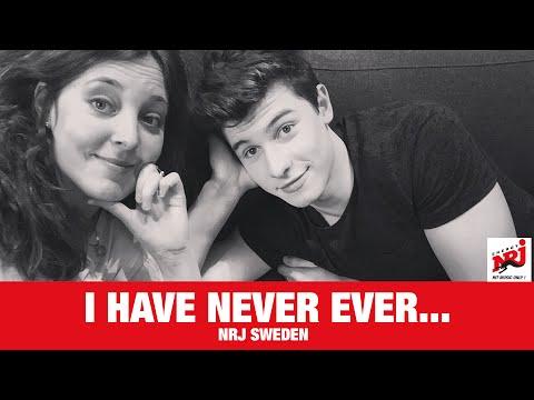 """[INTERVIEW] Shawn Mendes: """"I Have Never!"""" – NRJ SWEDEN"""