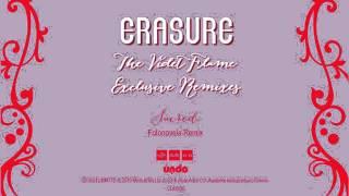 ERASURE : Sacred (Fotonovela Remix)