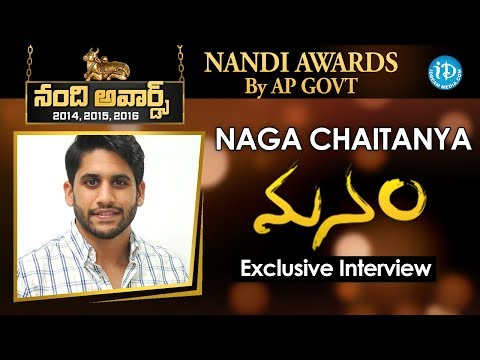 Premam Movie || Naga Chaitanya Exclusive Interview || Talking Movies with iDream #221