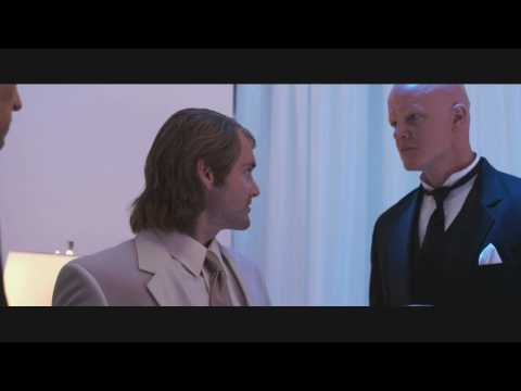 """MacGruber - """"MacGruber gets kicked out of Dieter's party"""""""