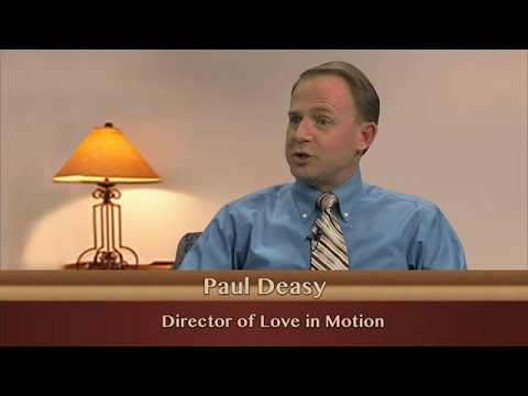 Love in Motion for Haiti -- Frankly Speaking