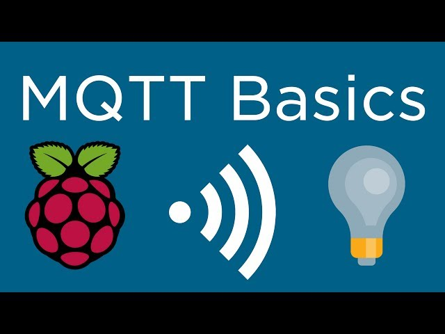 Getting Started with Home Automation Using MQTT - Tutorial Australia