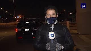 كاميرا رؤيا تنقل صورة الأجواء العامة خلال حظر التجول 28/3/2020