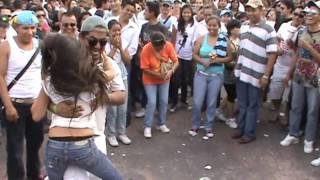 Carnaval Tepoztlán Morelos   2011