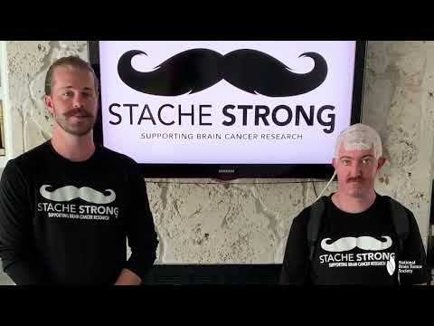 Mission Moment w/ Stache Strong