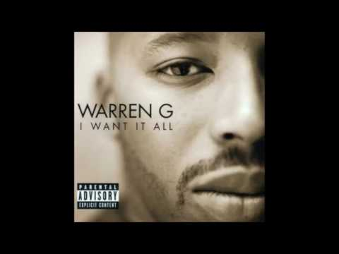 Warren G - 1999 - I Want It All FULL ALBUM