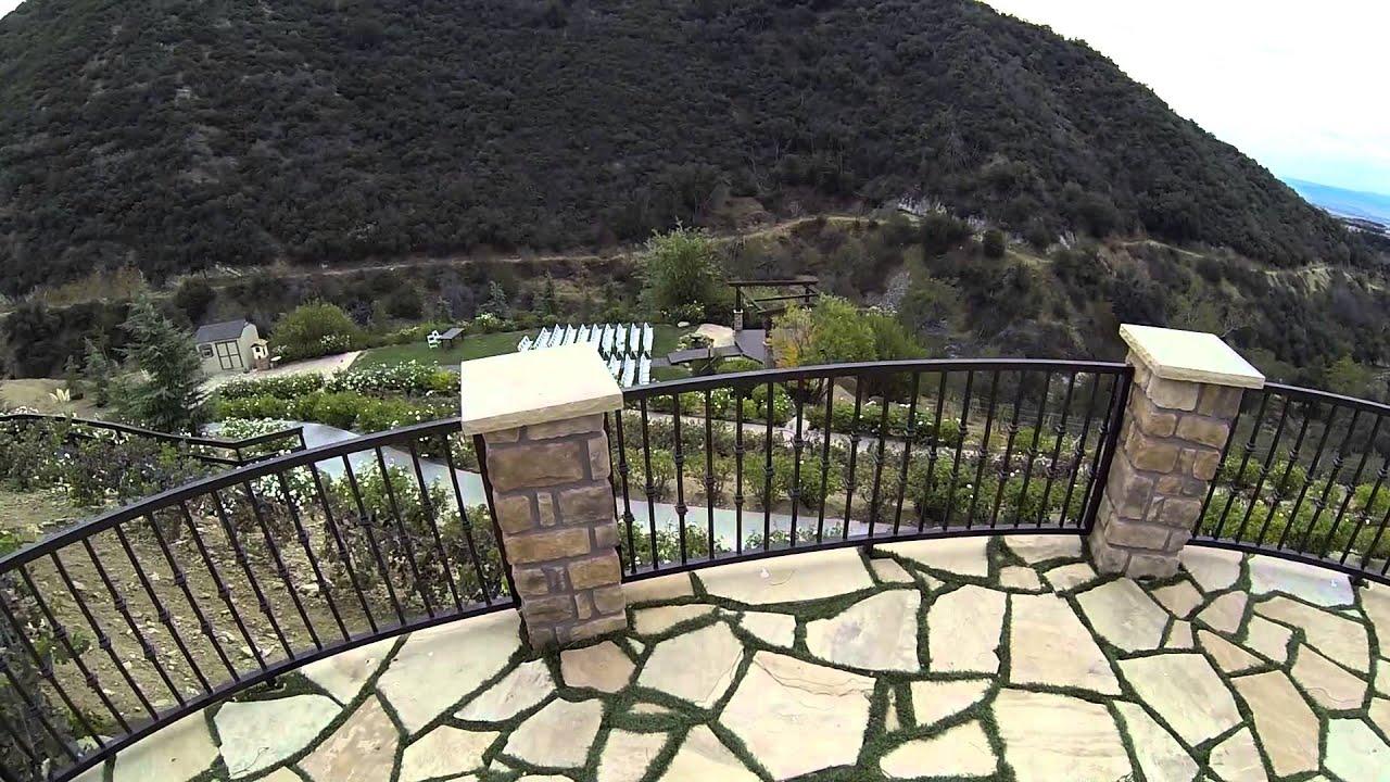 Serendipity Garden at Oak Glen YouTube