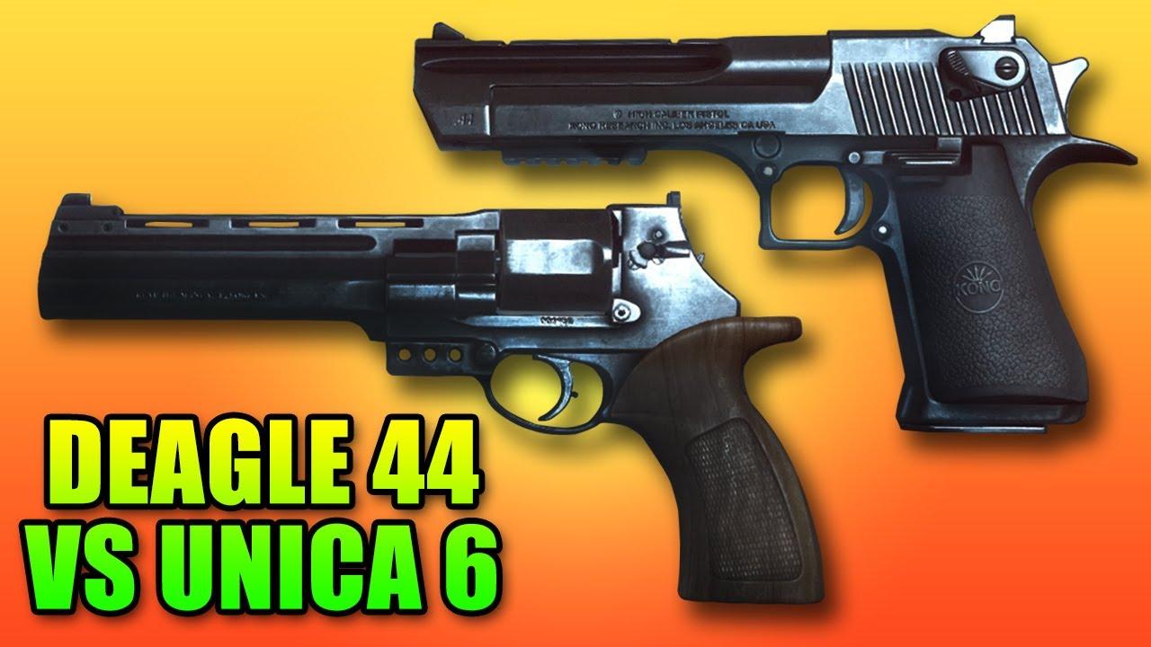 How to Unlock the Deagle 44 in Battlefield 4 Dragon's Teeth | Tips
