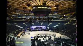 Time Lapse at Madison Square Garden