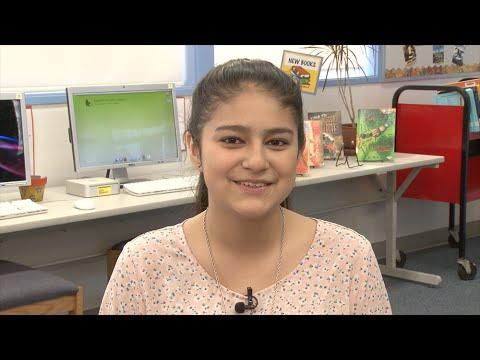 Meet RCSD: Jennifer Valencia- MIT