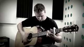 The Game of Thrones. Opening 1st season (Guitar Cover). Played by Alexey Zdanov