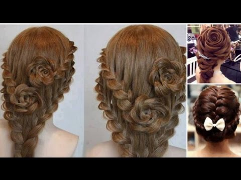 hairstyle compilations, hairstyles tutorial, hairstyles, hairstyle, hairstyle tricks, the most beaut