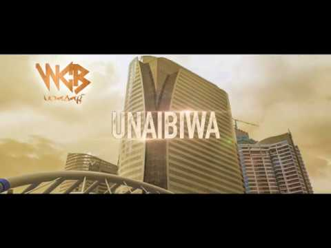 Rayvanny - Unaibiwa ( Official Video music ) thumbnail