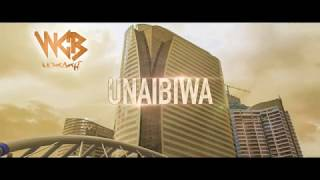 Video Rayvanny - Unaibiwa ( Official Video music ) download MP3, 3GP, MP4, WEBM, AVI, FLV April 2018