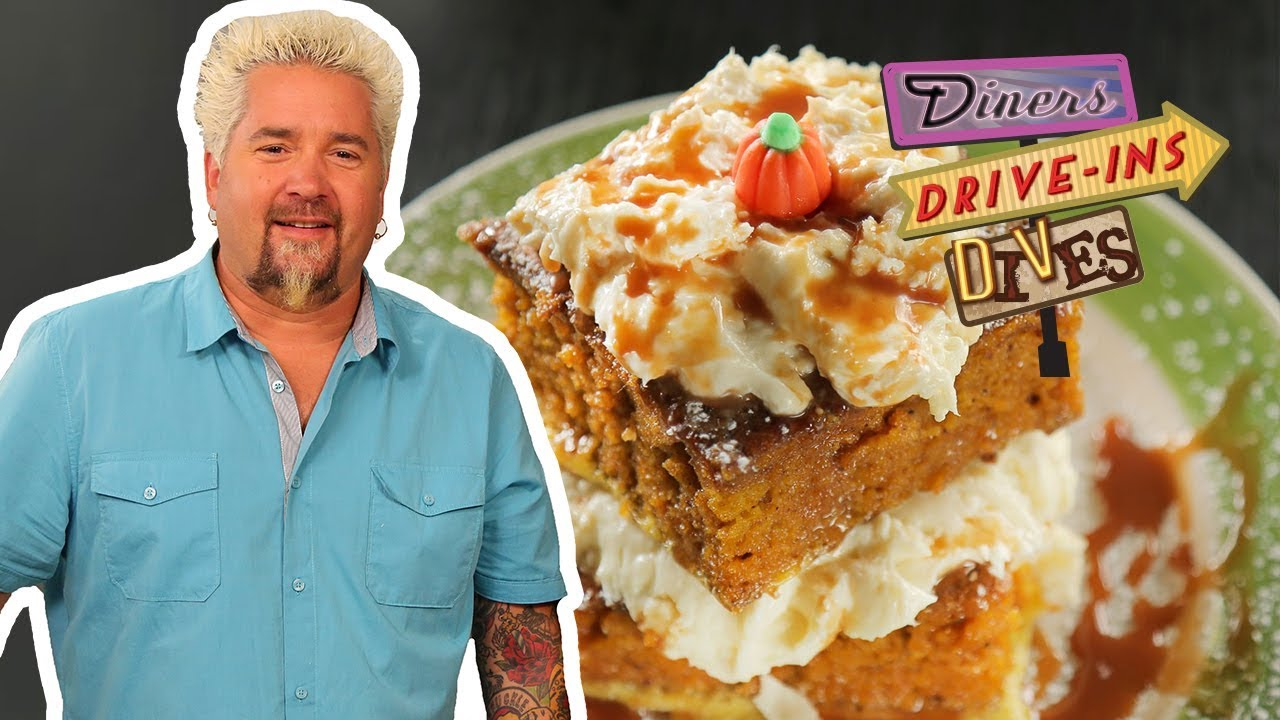 Incredible Sour Cream Coffee Cake With Ina Garten Food Network Youtube