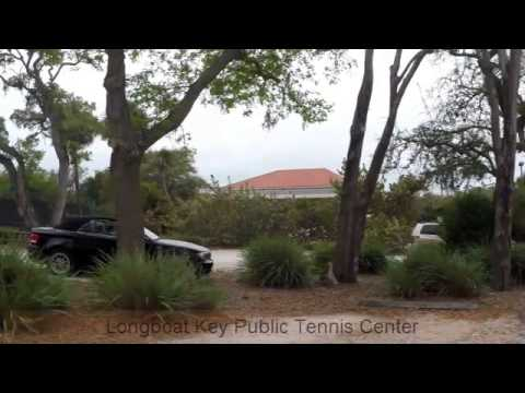 Longboat Key Public Tennis Center