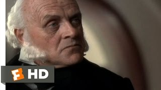 Amistad (6/8) Movie CLIP - The Natural State of Mankind (1997) HD