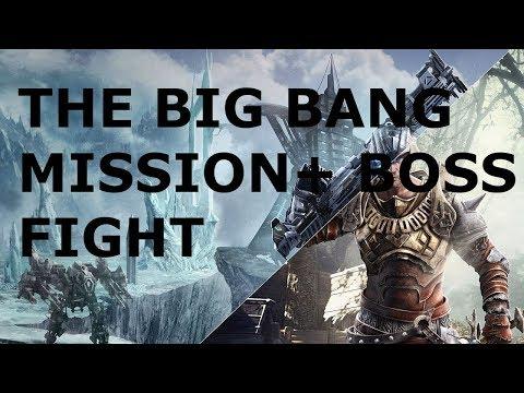 [Elex] Guide - The Big Bang - Boss Fight - Logan - Konrad