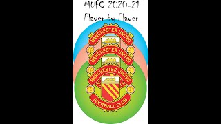 United Player By Player 2020-21