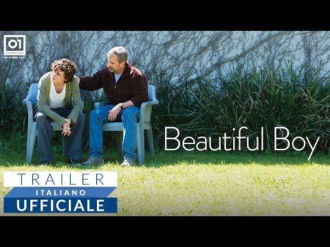 BEAUTIFUL BOY di Felix van Groeningen (2019) - Trailer Italiano Ufficiale HD