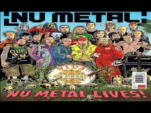 Nu Metal Playlist 1