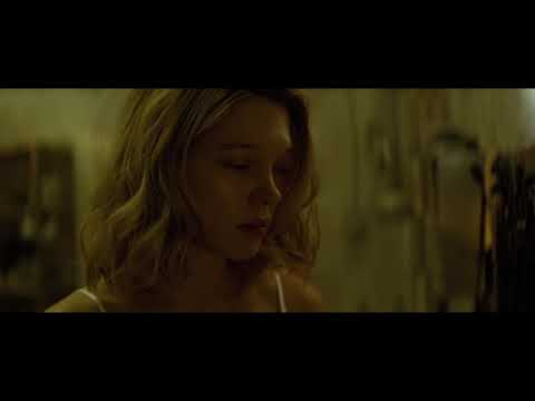 Spectre (2015) Secret Room scene
